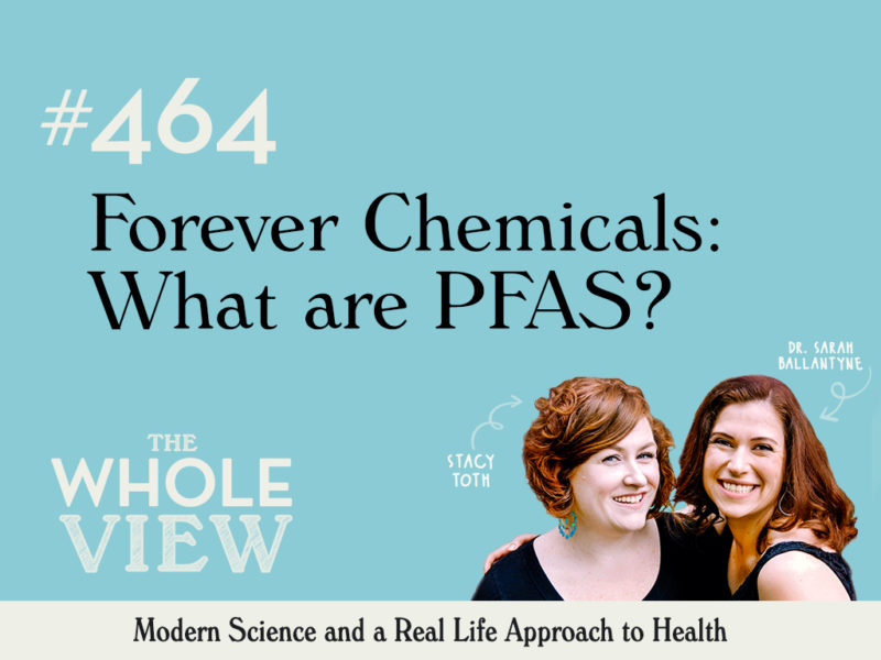 What are Forever Chemicals: What are PFAS?