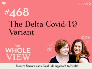 The Delta Covid-19 Variant