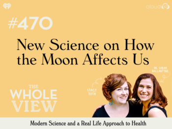 How the Moon affects us