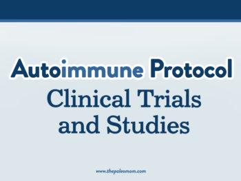 Autoimmune-Protocol-Clinical-Trials-and-studies
